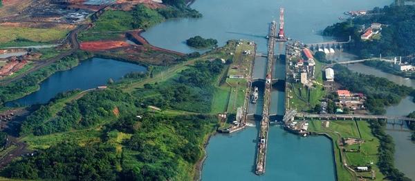 Canal de Panama recuperara parte del trafico perdido