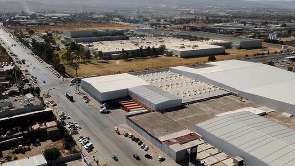 Cluster Logistico San Luis Potosi cumple sus objetivos