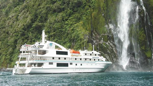 Coral Expeditions iniciara operaciones en Asia