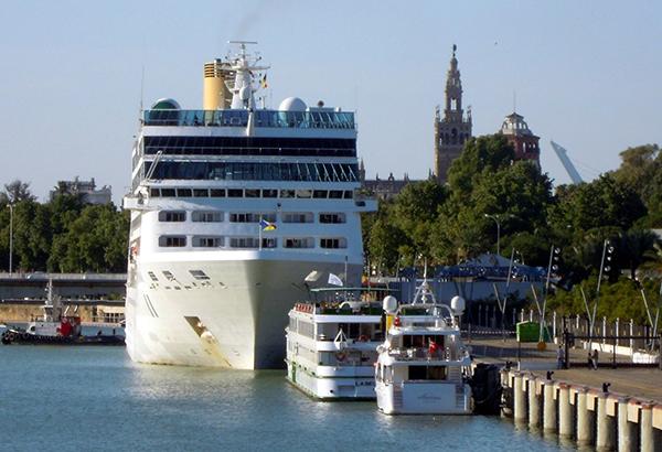 Costa-Cruceros-Sevilla