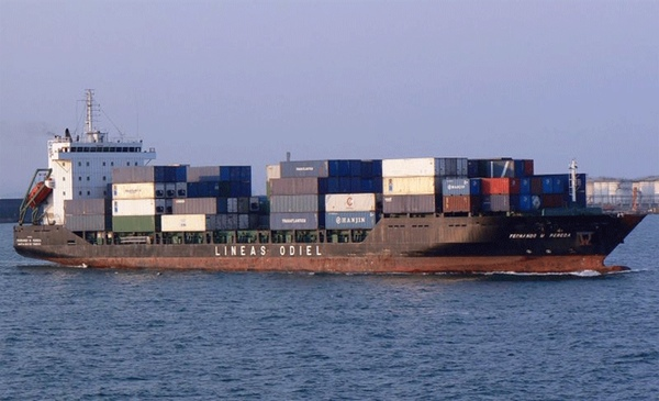 Costa Rica y El Salvador estaran conectados por ferry
