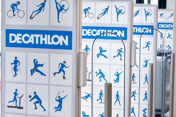 Decathlon-barreras-Checkpoint