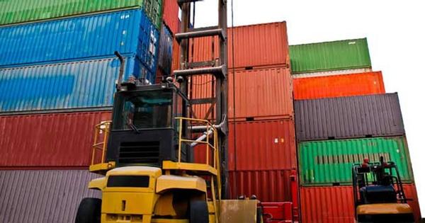 Descenso de exportaciones estadounidenses afecta a Mexico