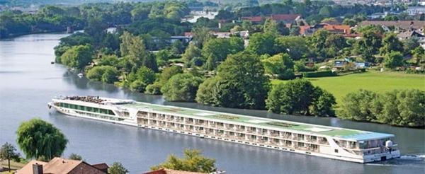 Emerald Waterways amplia su flota
