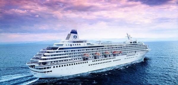 Genting Hong Kong compra el cien por cien de Lloyd Werft
