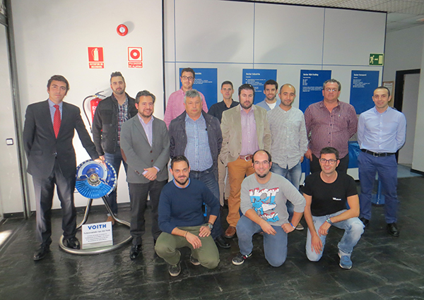 Grupo-Fortrans-formacion-Voith-Turbo