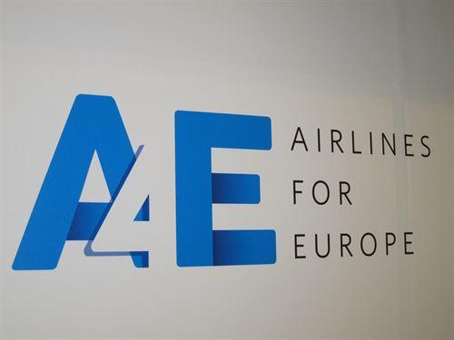 IAG-Lufthansa-Ryanair-easyJet-Air-France-firman-alianza-histórica