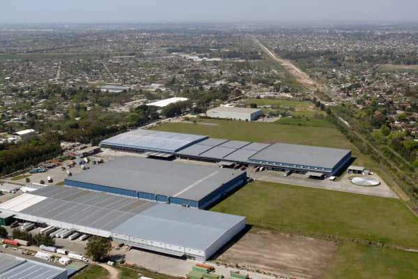 Infraestructura logistica argentina es insuficiente