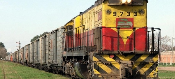 Inversion argentina en ferrocarril continuara con nuevo gobierno