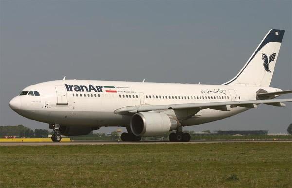 Irán-comprará-aviones-Airbus-para-reconstruir-la-aerolínea-estatal