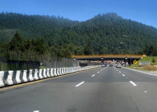 Las obras de la autopista Toluca-Atlacomulco ya han comenzado