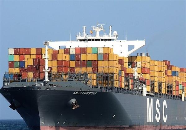 MSC vuelve a hacer llamadas en Iran