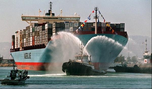 Maersk mejora las prestaciones de maternidad de sus trabajadoras