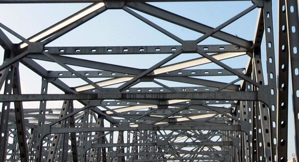 Mexico incrementa sus niveles de importacion de acero