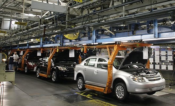 Mexico puede ser el sexto productor mundial de automoviles