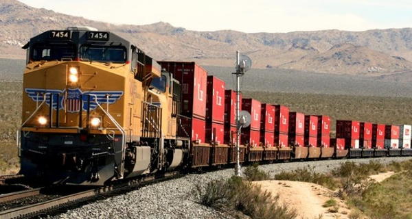 Mexico reduce su inversion en ferrocarril