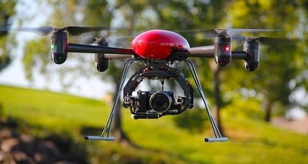 Mexico regula el uso de drones