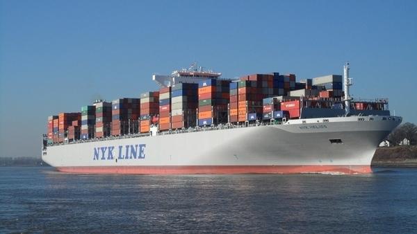 NYK Line encarga un nuevo buque