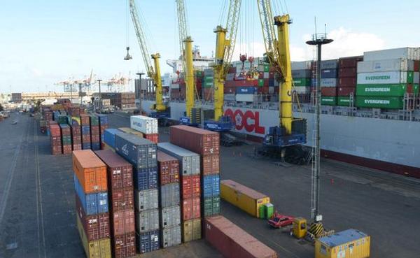 Navieras europeas piden armonizacion de reglas sobre peso de la carga