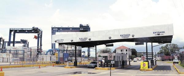 Nicaragua estrena escaneres en sus aduanas