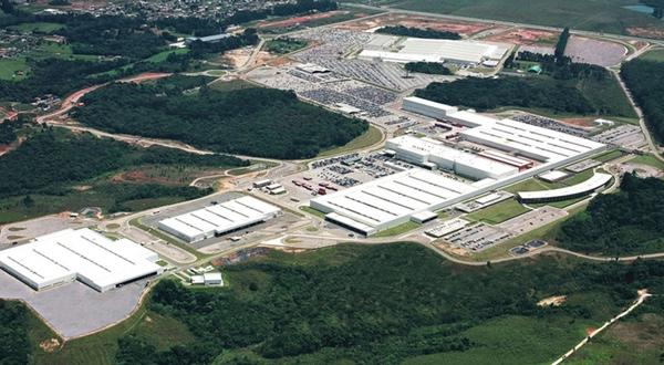 Nissan aumenta su presencia en Brasil