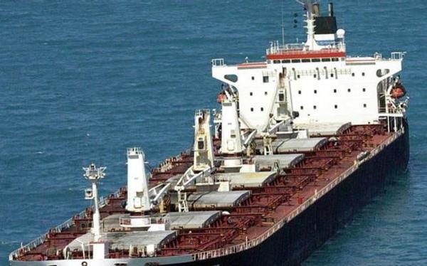 Paragon Shipping vende uno de sus buques