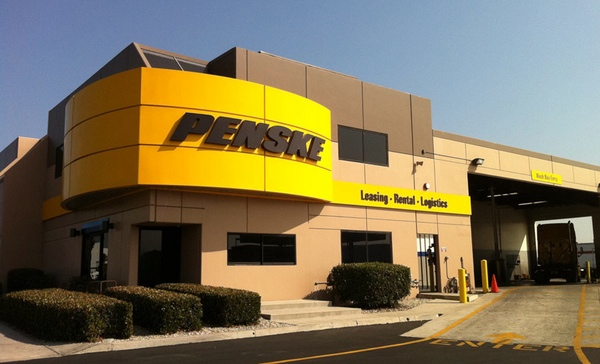 Penske Logistics patrocina Automotive Logistics Mexico