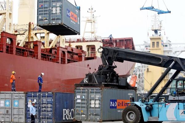 Peru aumenta su volumen de exportaciones