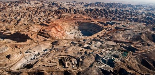 Peru realizara inversiones para aumentar la produccion de cobre