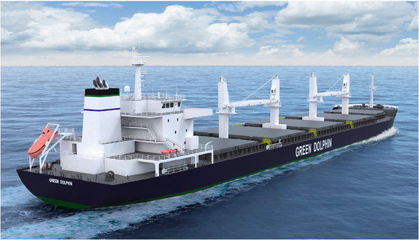 Pioneer Marine recibe un nuevo buque