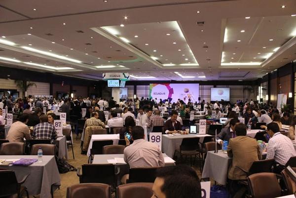 ProEcuador promueve inversion brasilena en Ecuador