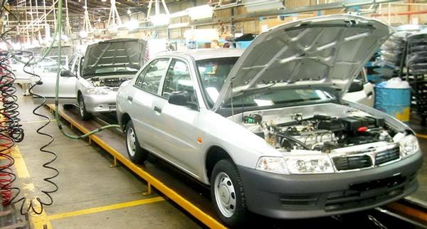 Produccion automovilistica venezola acusa un gran descenso