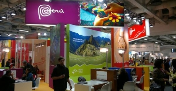 Promperu promueve las exportaciones peruanas