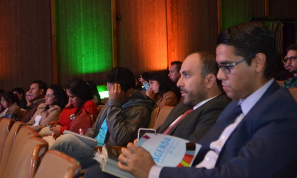 Quito promueve la formacion de emprendedores