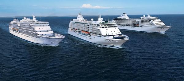 Regent Seven Seas renovara sus buques
