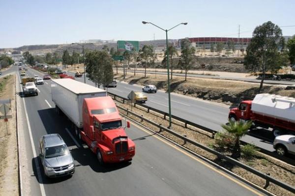 Robos en camiones aumentan contratacion de seguros