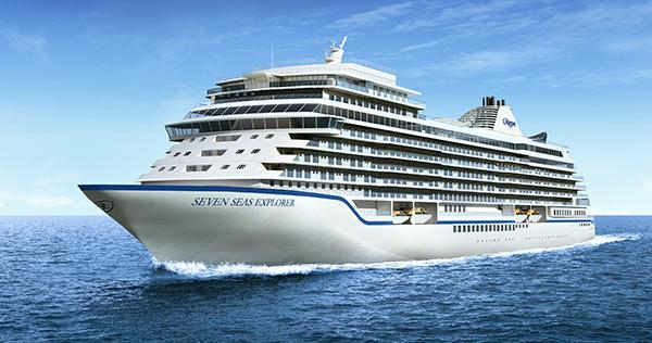 Seven Seas Explorer organizara excursiones culinarias