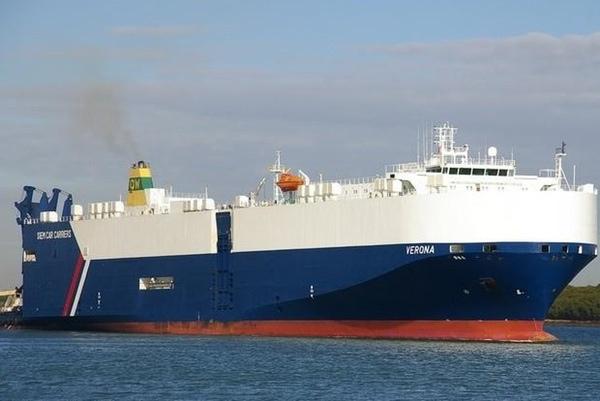 Siem Shipping encarga nuevos buques