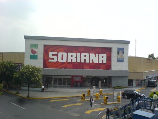 Soriana vende tiendas Comerci para evitar acusacion de monopolio