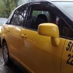 Taxi Minerva se prepara para competir con Uber