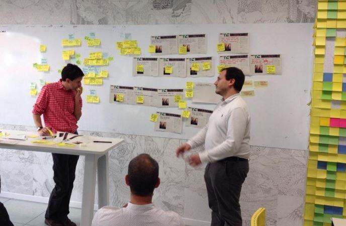 Telefónica apuesta por la innovación en el User Experiencence Lab (UXLab)