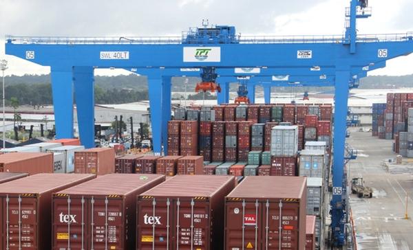 Tuxpan Port Terminal esta a punto de iniciar operaciones