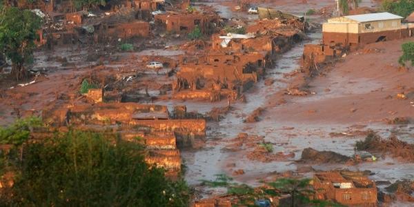 Vale y BHP financiaran la recuperacion de Minas Gerais