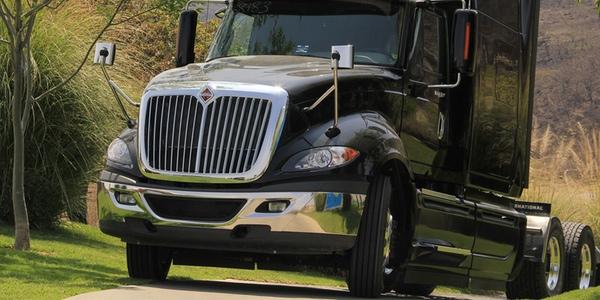 Venta de camiones en Mexico esta estancada