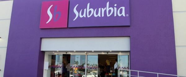Walmart pone a la venta Suburbia
