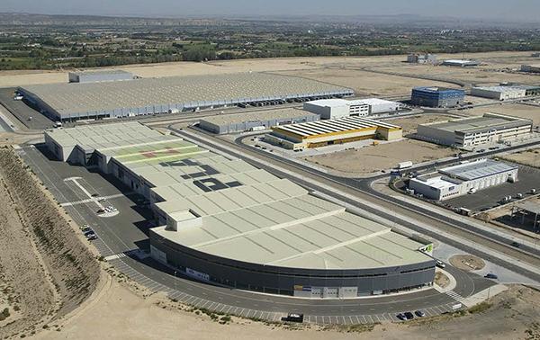 Zaragoza-Logistics-Center