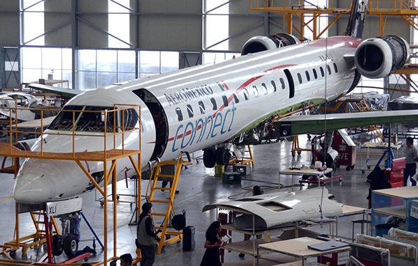 aeronave-reparacion