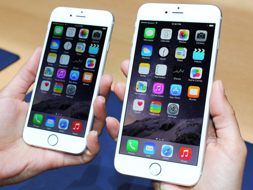 apple-reduce-produccion-iphone6