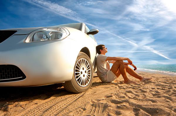coche-alquiler-playa