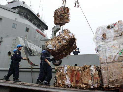 navieras-exigen-ce-instalaciones-portuarias-aptas-residuos